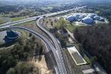 Autostrada A4. Zmiany dla kierowców