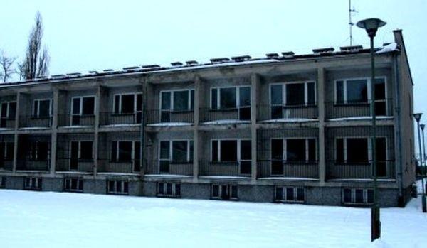W tym bloku przy starym szpitalu powstaną mieszkania socjalne