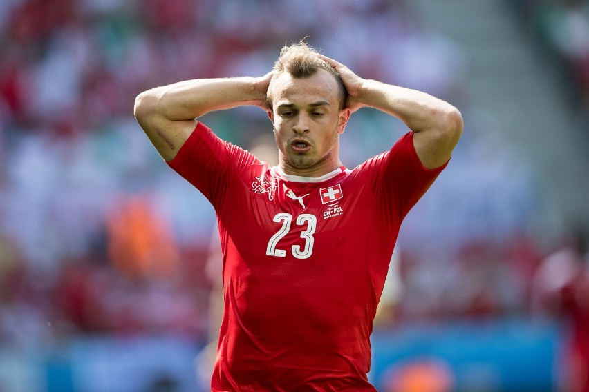 Walia - Szwajcaria 12.06.2021 r. Helweci nie podołali roli faworyta. Wynik meczu, na żywo, RELACJA, SKŁADY DRUŻYN