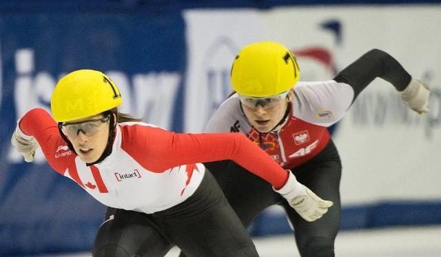Wśród sportowców, którzy wystąpią w Pjongczangu jest  zawodniczka Juvenii Białystok - Natalia Maliszewska
