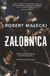 Robert Małecki – Żałobnica. Czy piękna hostessa zabiła bogatego wdowca?