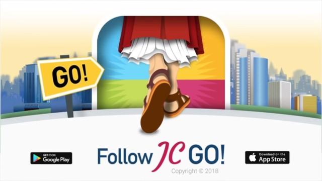 Follow JC GO to katolicka odpowiedź na popularną aplikację Pokemon GO. Nowa katolicka gra mobilna Follow JC GO oparta na Pokemon Go pozwala graczom zamiast pokemonów łapać świętych i postaci biblijne.