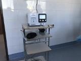 Oddział Chorób Oczu szpitala wojewódzkiego w Białymstoku ma nowy sprzęt okulistyczny. To dobra wiadomość dla osób cierpiących na jaskrę