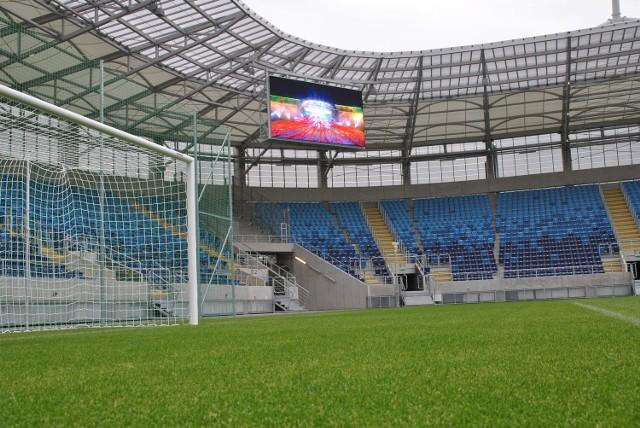 Mecze zostaną rozegrane na Arenie Lublin.