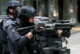 Australia: ostre starcia demonstrantów z policją w Melbourne. Ludzie mają dość ograniczeń i nakazów szczepienia się [WIDEO]
