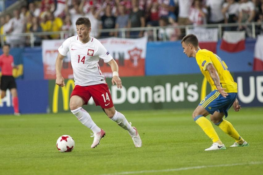 Mecz Polska - Anglia U21 TRANSMISJA NA ŻYWO 22.06.2017 EURO U21 (Gdzie w TV, STREAM ONLINE, LIVE)