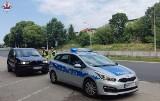 Dzień św. Krzysztofa. 25 lipca policjanci apelują o rozważną i ostrożną jazdę