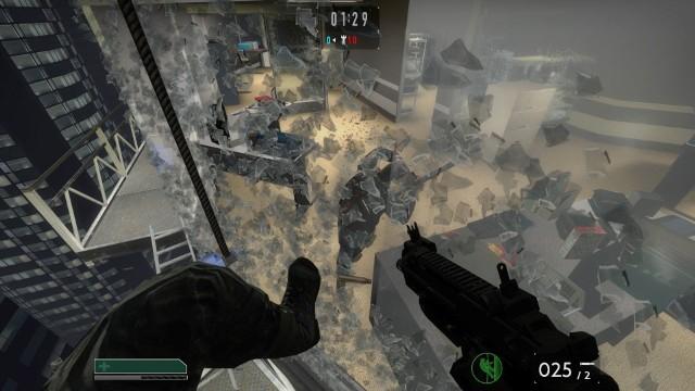 Tactical InterventionW becie gry Tactical Intervention wzięło udział 200 000 graczy. Ilu skusi się na pełną wersję?