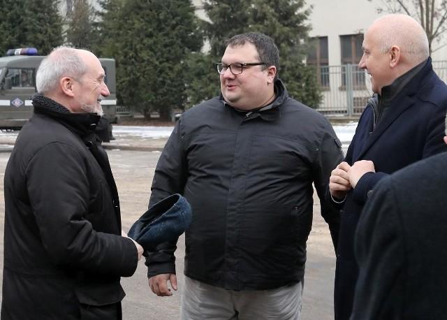 3 sierpnia 2010 Krzysztof Zaremba dołączył do klubu parlamentarnego PiS. W 2011 został członkiem PiS.
