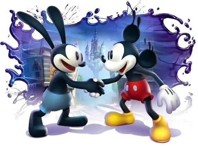 Epic Mickey 2: Siła DwóchEpic Mickey 2: Siła Dwóch: Demo już jest