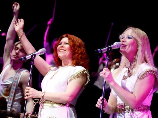 ABBA The Show to  spektakl  pełen najnowocześniejszych efektów scenicznych, audio-video i specjalnego oświetlenia