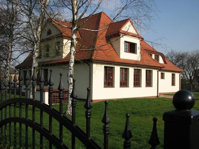 Międzynarodowym Centrum Dialogu w Janikowie