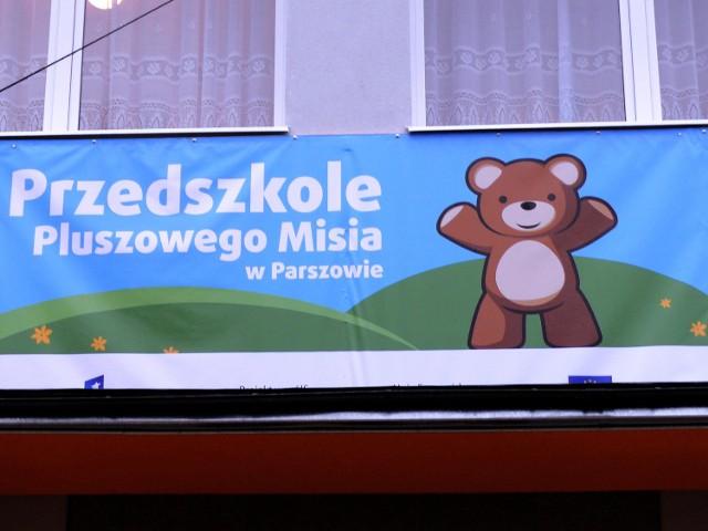 Na razie nie będzie wydłużony czas pracy przedszkola w Parszowie.