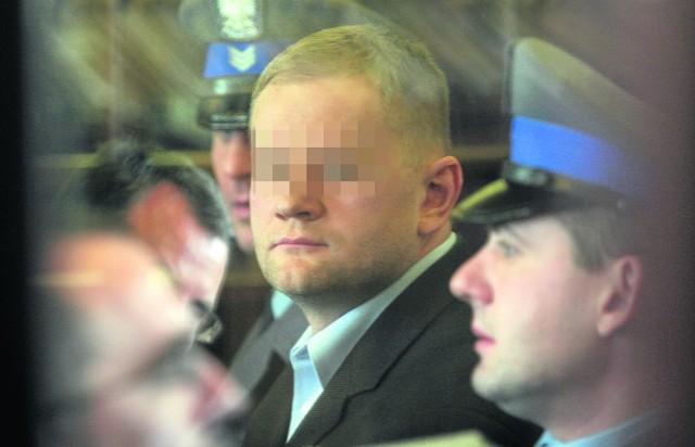 Józef J. w 2013 roku został skazany na sześć lat więzienia