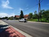 Wreszcie finał przebudowy drogi w Brzegach. Trasa Niepołomice – Kraków jest jak nowa