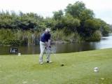 Zbigniew Gołąbiewski - skazany na golfa