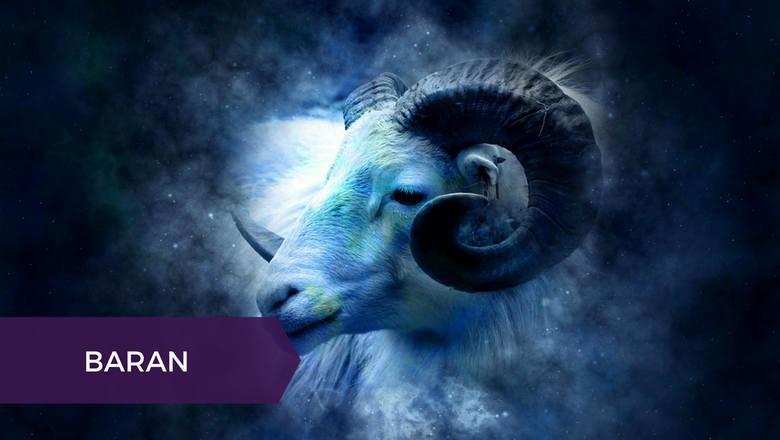 Horoskop na luty 2020: Baran...