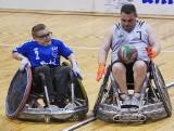 Polska Liga Rugby na Wózkach rozpoczęła sezon w Poznaniu: Zobacz zdjęcia z turnieju w Arenie [GALERIA]