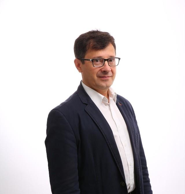 Prof. Walenty Baluk jest pracownikiem Instytutu Nauk o Polityce i Administracji UMCS oraz dyrektorem Centrum Europy Wschodniej UMCS