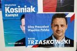 Sondaż: Kto kandydatem opozycji na prezydenta?