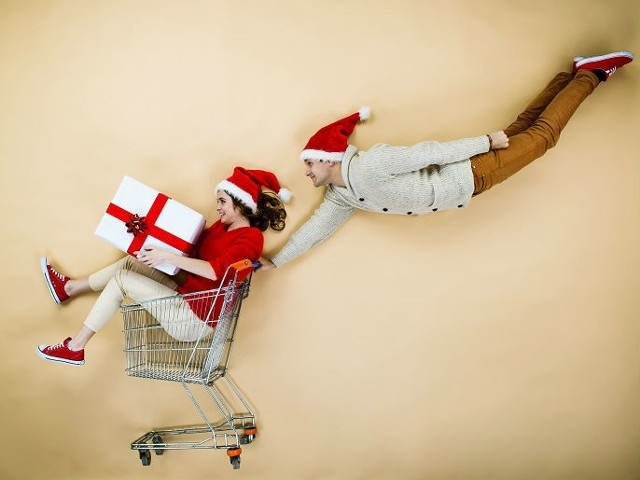 Najpopularniejsze prezenty bożonarodzeniowe w tym roku?