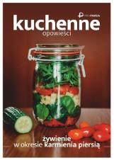 Dietetycy z Pro-Familii przygotowali bezpłatny e-book o żywieniu dla mam. To porady, wskazówki i ponad 30 przepisów