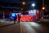 Śmiertelny wypadek w Poznaniu. Nie żyje 8-letnia dziewczynka potrącona na pasach na ul. Opolskiej [ZDJĘCIA]