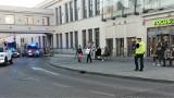 Ewakuacja galerii Focus Mall w Zielonej Górze? Na miejscu policja i straż
