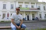 """""""By każdy dzień był inny"""" - rozmowa z Waldemarem Gardiaszem laureatem konkursu EDUinspiracje 2020"""