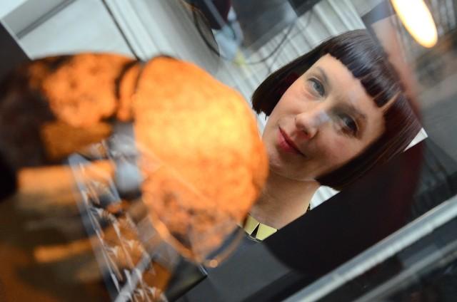 Ostrów Tumski: Biżuteria z fragmentów murów Poznania - wystawa już otwarta