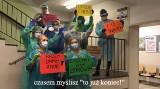 Szczecińskie pielęgniarki chóralnie o Covidzie. Posłuchaj ich piosenki - zobaczcie wideo!