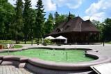 Wybierz się w weekend do Wysowej-Zdroju. Uzdrowisko czeka na turystów, którzy cenią sobie ciszę [ZDJĘCIA]