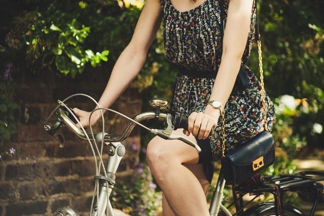 Bydgoszcz - miasto przyjazne rowerzystom. Rowerowe parkingi na bydgoskich ulicach