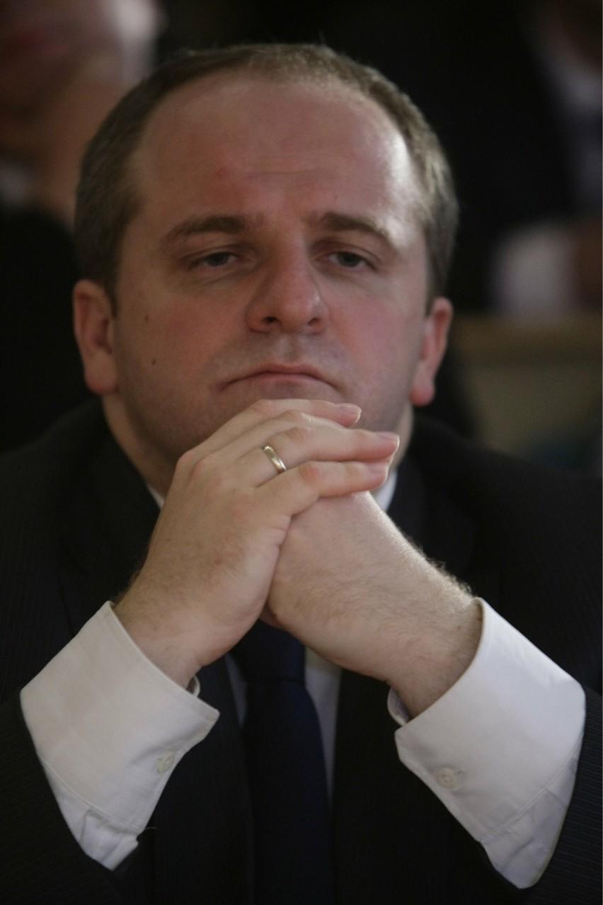 Paweł Kowal: Polityk musi żyć kategoriami historii kraju, a nie doraźnego sporu. Należało pochować prezydenta na Wawelu