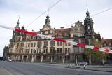 Niemcy: aresztowano trzech podejrzanych o zrabowanie z muzeum w Dreźnie przedmiotów wartych miliard euro!