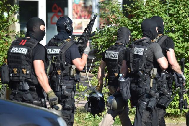 Strzelanina w Viernheim