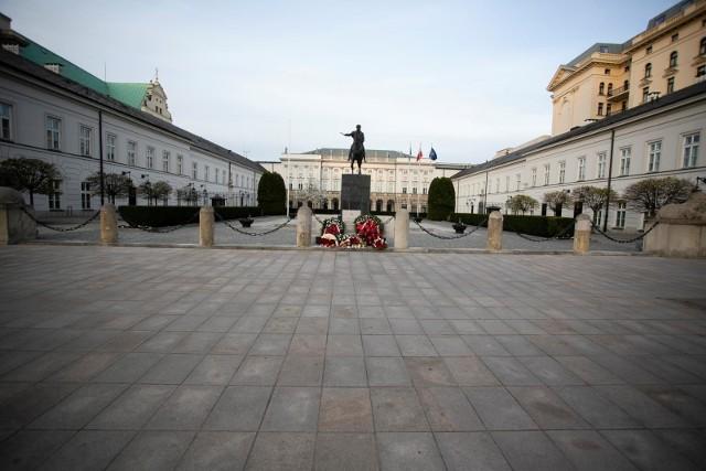 Sondaż IBRiS: Czy Polacy chcą większej władzy dla prezydenta?