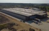 Fabryka Mebli Piaski rozpoczyna produkcję w zakładzie w Wołczynie