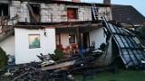 Po dramatycznym pożarze w Kostrzynie cztery osoby straciły dach nad głową. W internecie trwa zbiórka pieniędzy na pomoc pogorzelcom