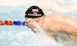 Uniwersjada 2017. Pożegnanie z pływalnią bez medalu