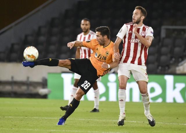 W poprzedniej rundzie Wolverhampton wyeliminował Olympiacos Pireus