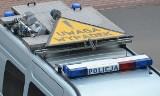 Chełm: Młody kierowca potrącił dwójkę dzieci. Do wypadku doszło na pasach