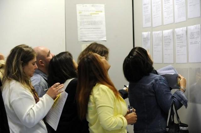 W maju liczba osób bezrobotnych zarejestrowanych w Urzędach Pracy naszego województwa była 1880 osób niższa niż w kwietniu.