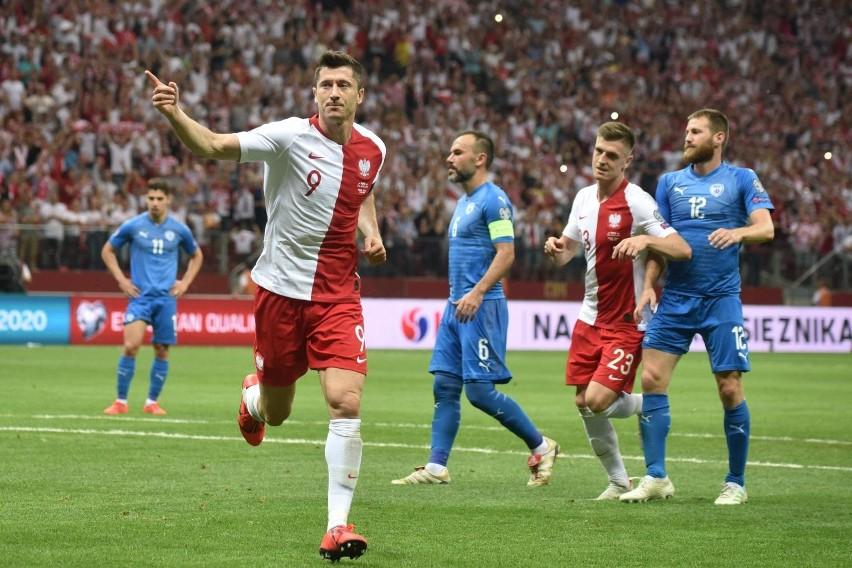 DGP: Robert Lewandowski reklamuje kryptowaluty? Polski