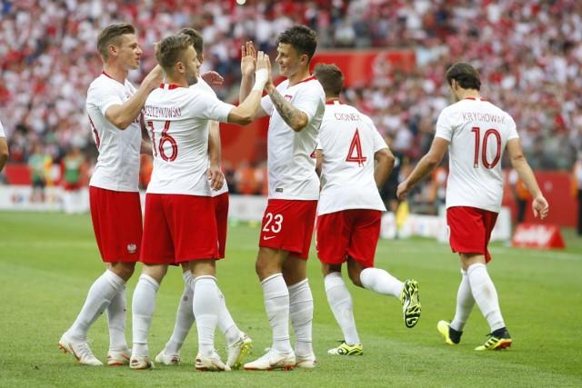 Polska - Senegal. Transmisja na żywo w telewizji i internecie. Gdzie i kiedy oglądać mecz w TV? Oto data i godzina [LIVE, ONLINE]