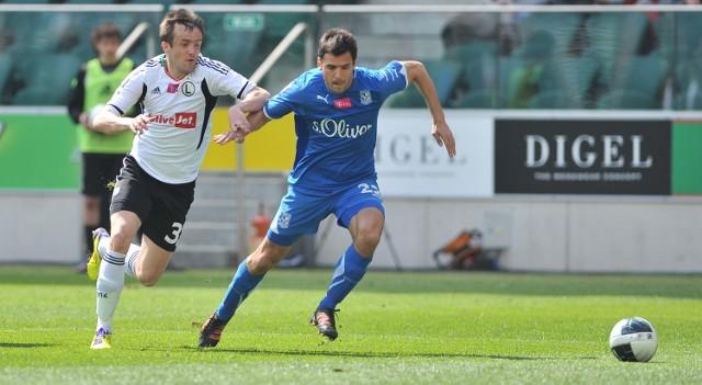 Eksperci chwalą piłkarzy Lecha po spotkaniu z Legią