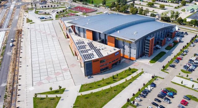 Netto Arena w Szczecinie
