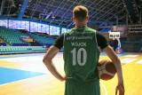 Jan Wójcik, syn Adama, koszykarzem Śląska Wrocław. Także będzie grał z 10! (ZDJĘCIA)