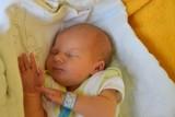 Poznajcie maluszki urodzone w międzyrzeckim szpitalu [ZDJĘCIA]