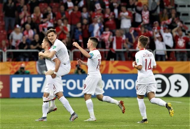 Polaków czeka jeszcze jeden mecz w grupie A.
